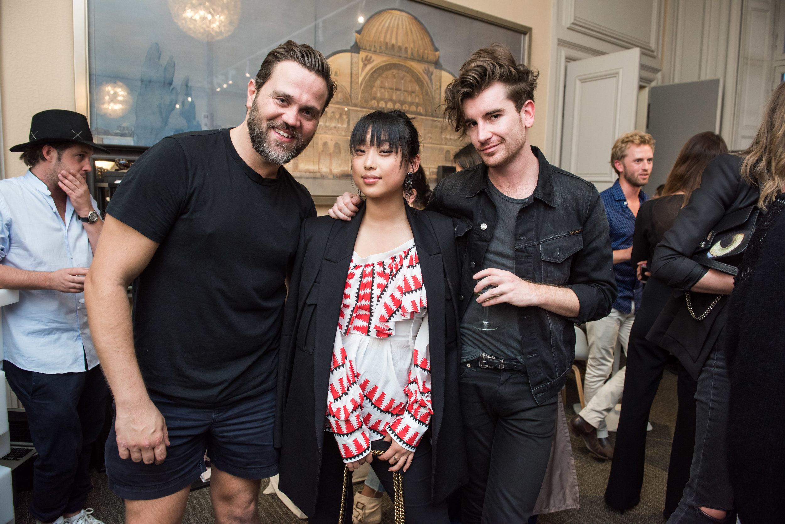 2016-09-29 - PARIS FASHION WEEK - day 3 - AFC Launch Party - 131 of 139 - _DSC0455 - 3 stars.jpg