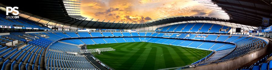 Looking through my photography archives came across this photograph I took for the Manchester City Stadium while I was in the UK...