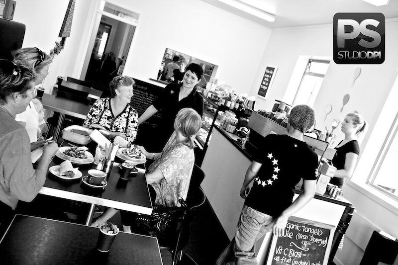 Empire Espresso - Photo Shoot