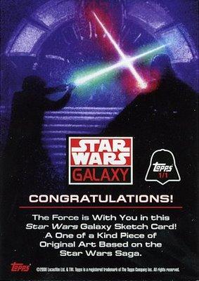 Star Wars Galaxy is here!...