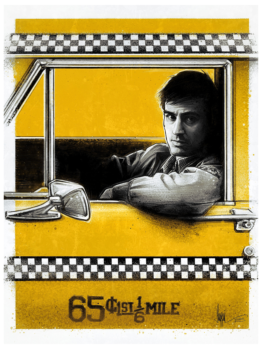 Taxi Driver - Scorsese Tribute Show
