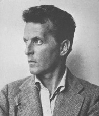 Ludwig Wittgenstein (1889 - 1951)        is one of the greatest philosophers of the 20th century.