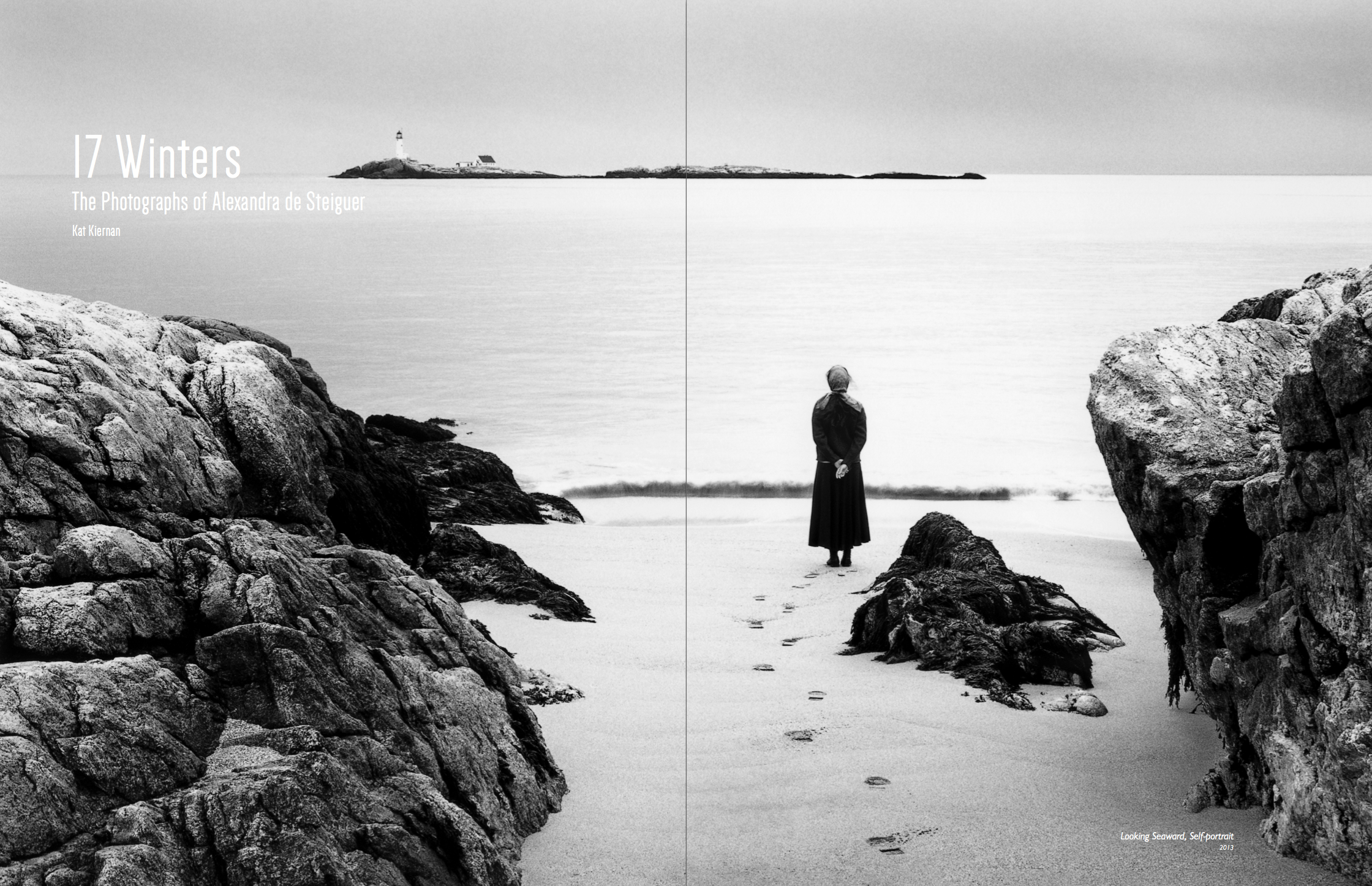 17 Winters: The Photographs of Alexandra de Steiguer  Don't Take Pictures, Issue 3 (September 2014)