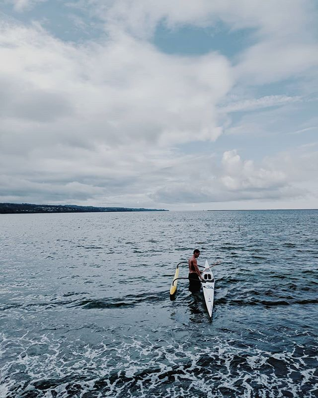 Weekend goals. . . . #ExploreIslandofHawaii #hilo #hawaii #traveling #travel #instatravel #vscocam #vsco #kayaking #kayak #clouds #summervacation #summerishere #summergoals #weekendgoals #water #ocean #beach #explore #theislandofhawaii #LetHawaiiHappen #teampixel