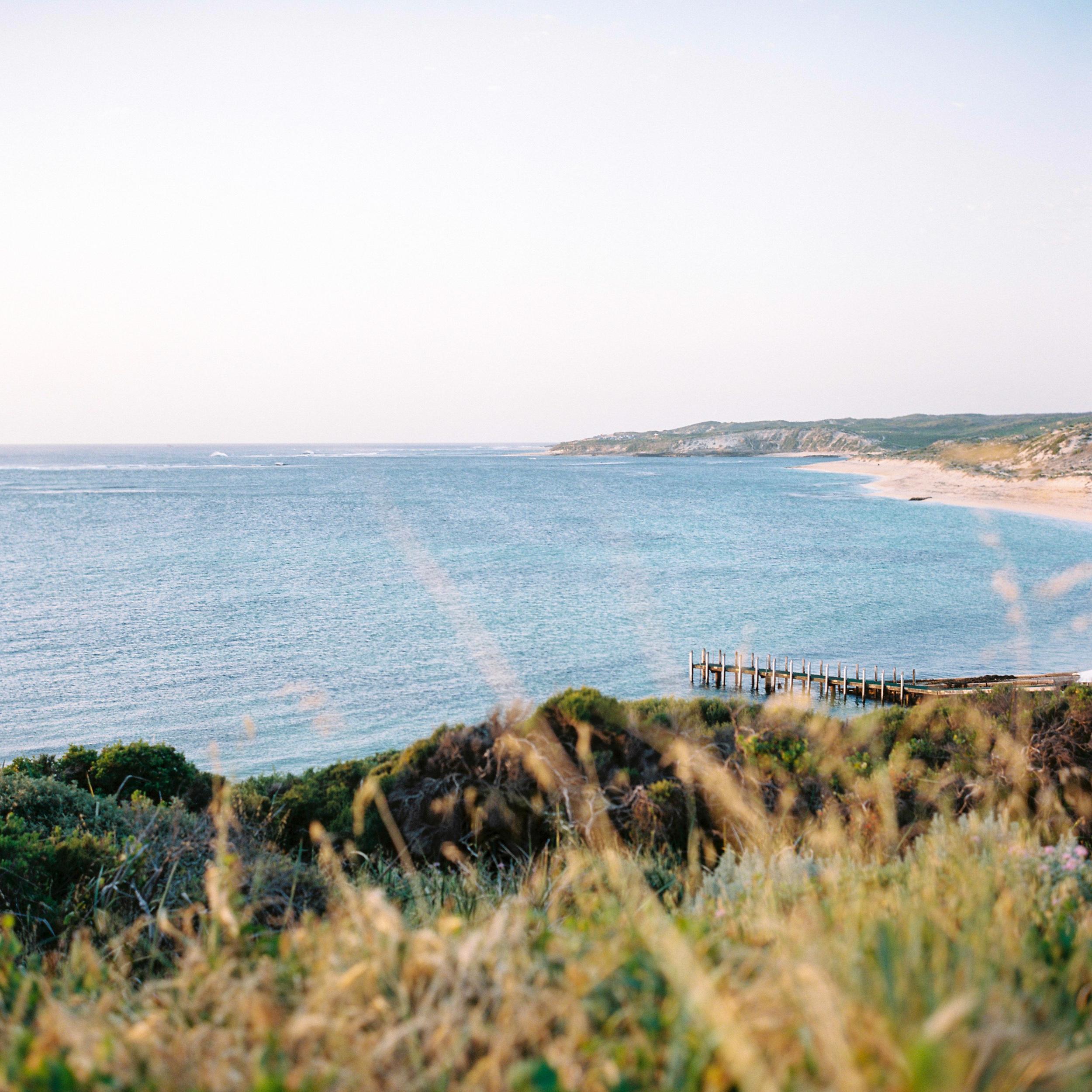 Westküste in Australien