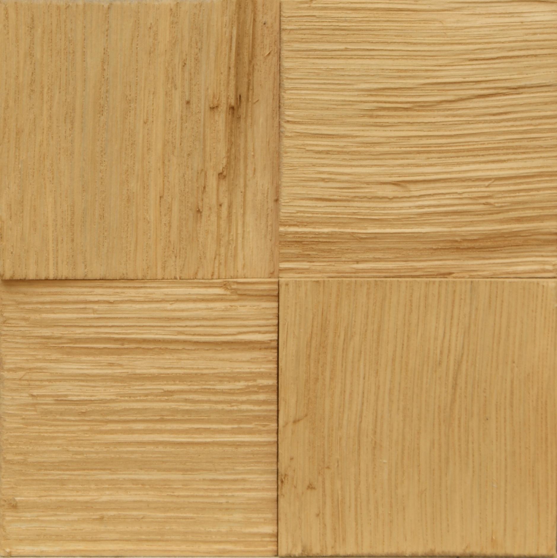 Oak Massive Tiles Creme Oil