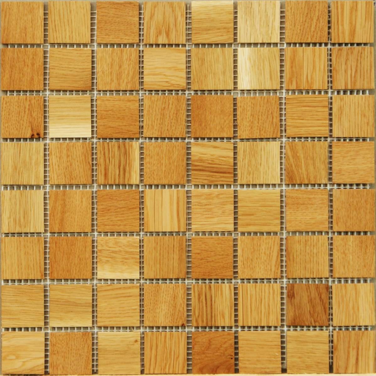 Oak Tile