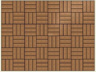 Basket Pattern