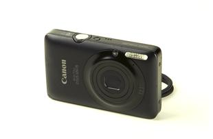 Lens: 5.0-20.0mm  f  1:2.8-5.9 4x optical zoom