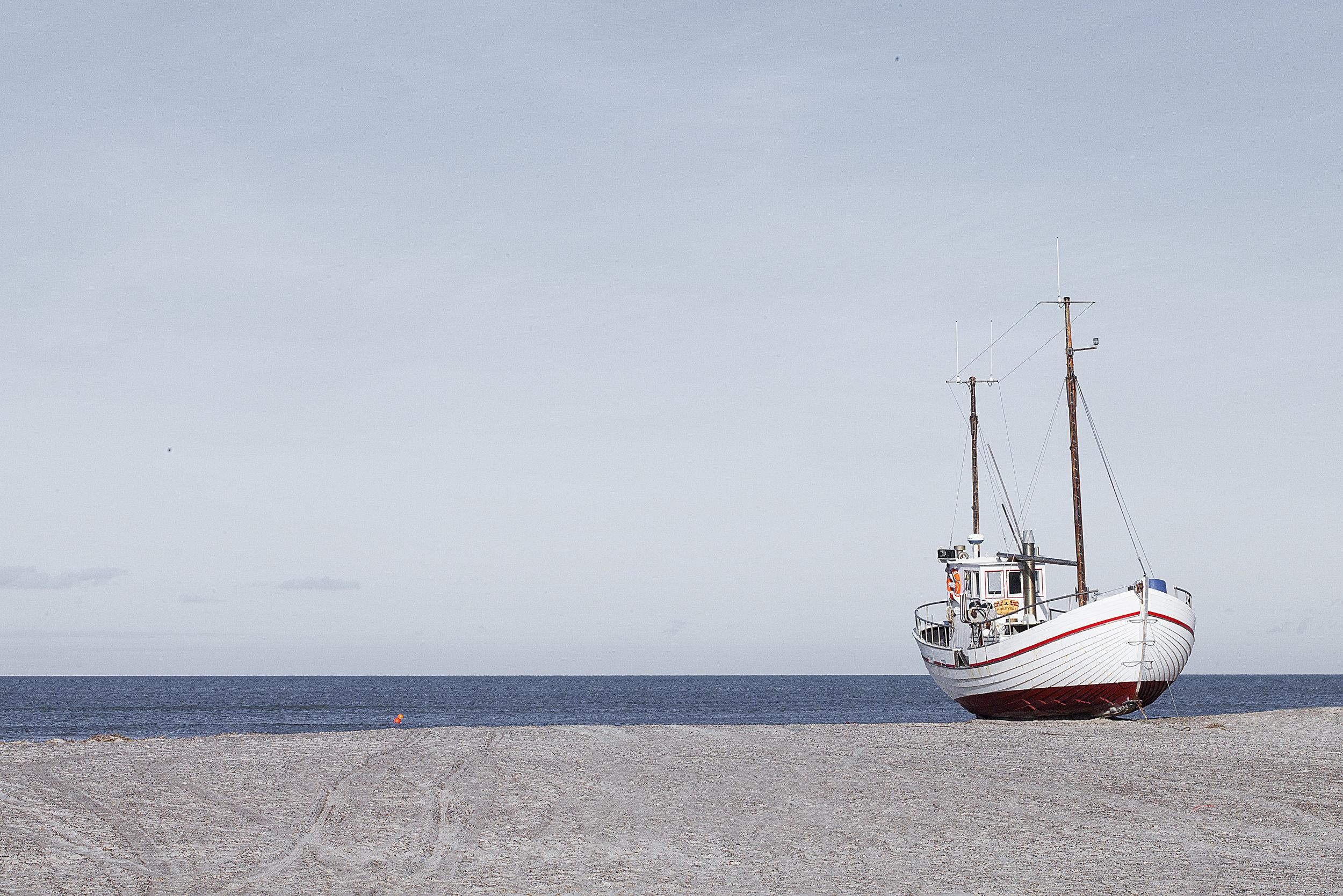 Coast fisher