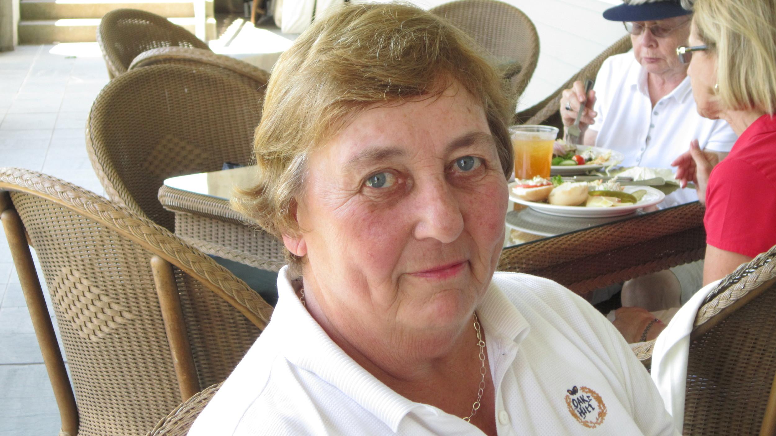 Judy Decker