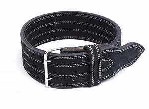 For those interested in belts, they should look like this..
