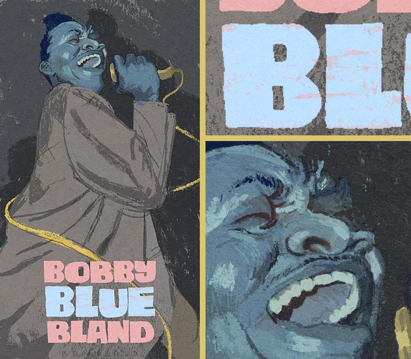 "Bobby ""Blue"" Bland"