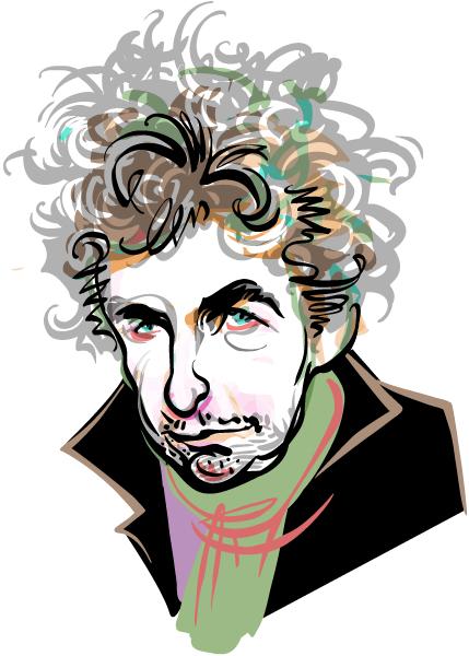 Bob Dylan, Intelligent Life Magazine
