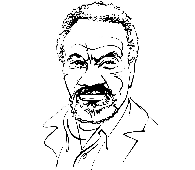 Artistic Director Donald Byrd