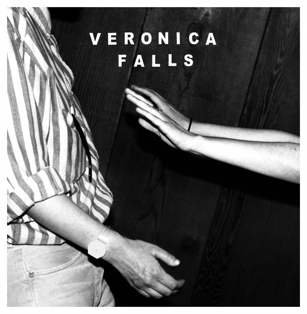 Veronica Falls,  Waiting for Something to Happen