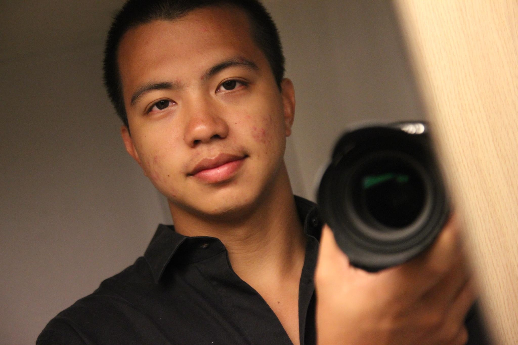 Carlos Yap - Director Sound / Photography  Carlos is a photographer turned cinematographer with a knack for cutting through large network bureaucracy and getting the shot, slowly and methodologically.