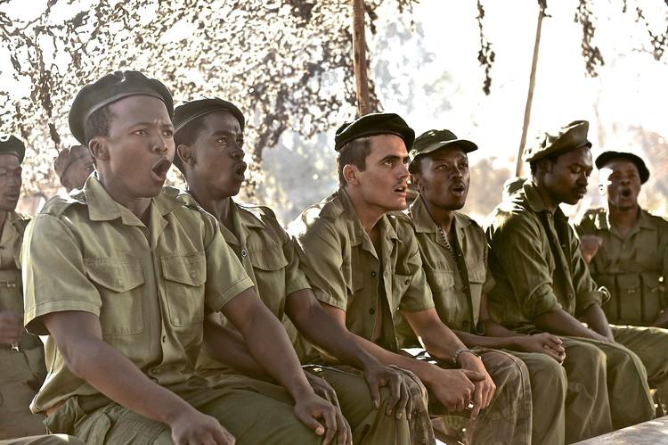 Durban International Film Festival — Blog — Versfeld & Associates