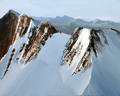 Mountains  2003 - 2006