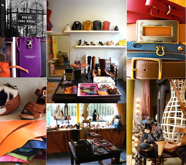 Valerie Salacroux Boutique , 6 Rue du Parc Royal 75003 Paris