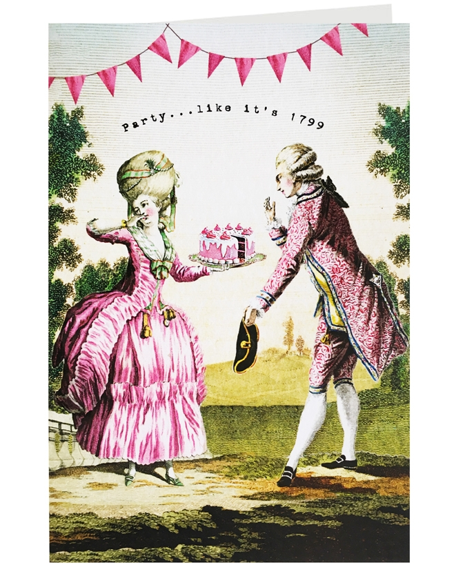 Party Like It is 1799 Greeting Card.jpg