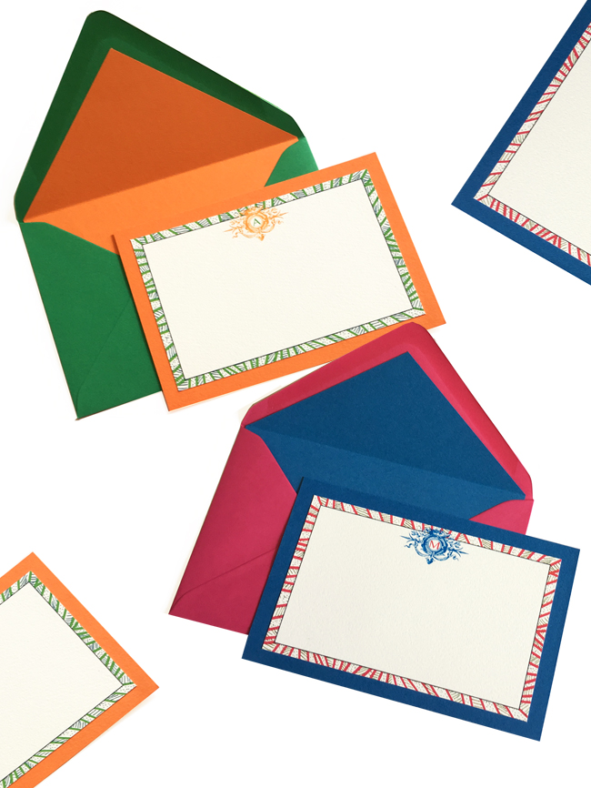 Handmade cards with monogram.jpg