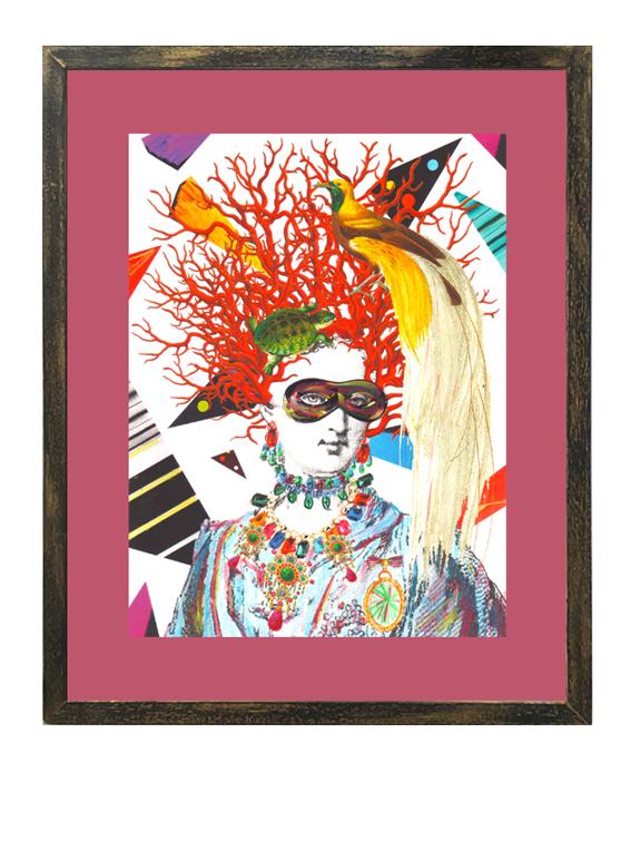 The Eccentric Duchess art print.jpg