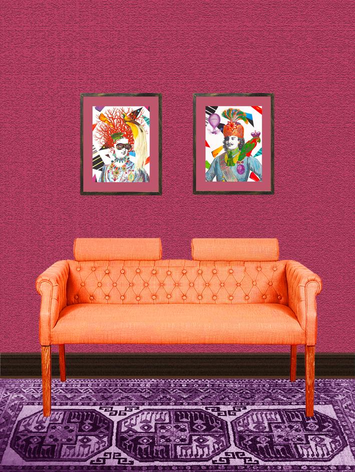 Duke and duchess prints setting.jpg