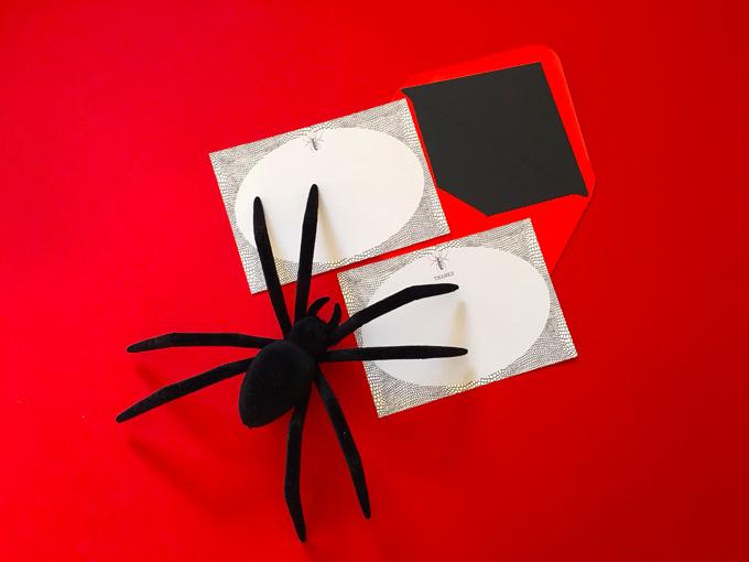 Spider writing stationery.jpg