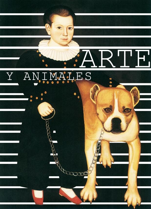 'Arte y Animales' cover design  © styleART design studio