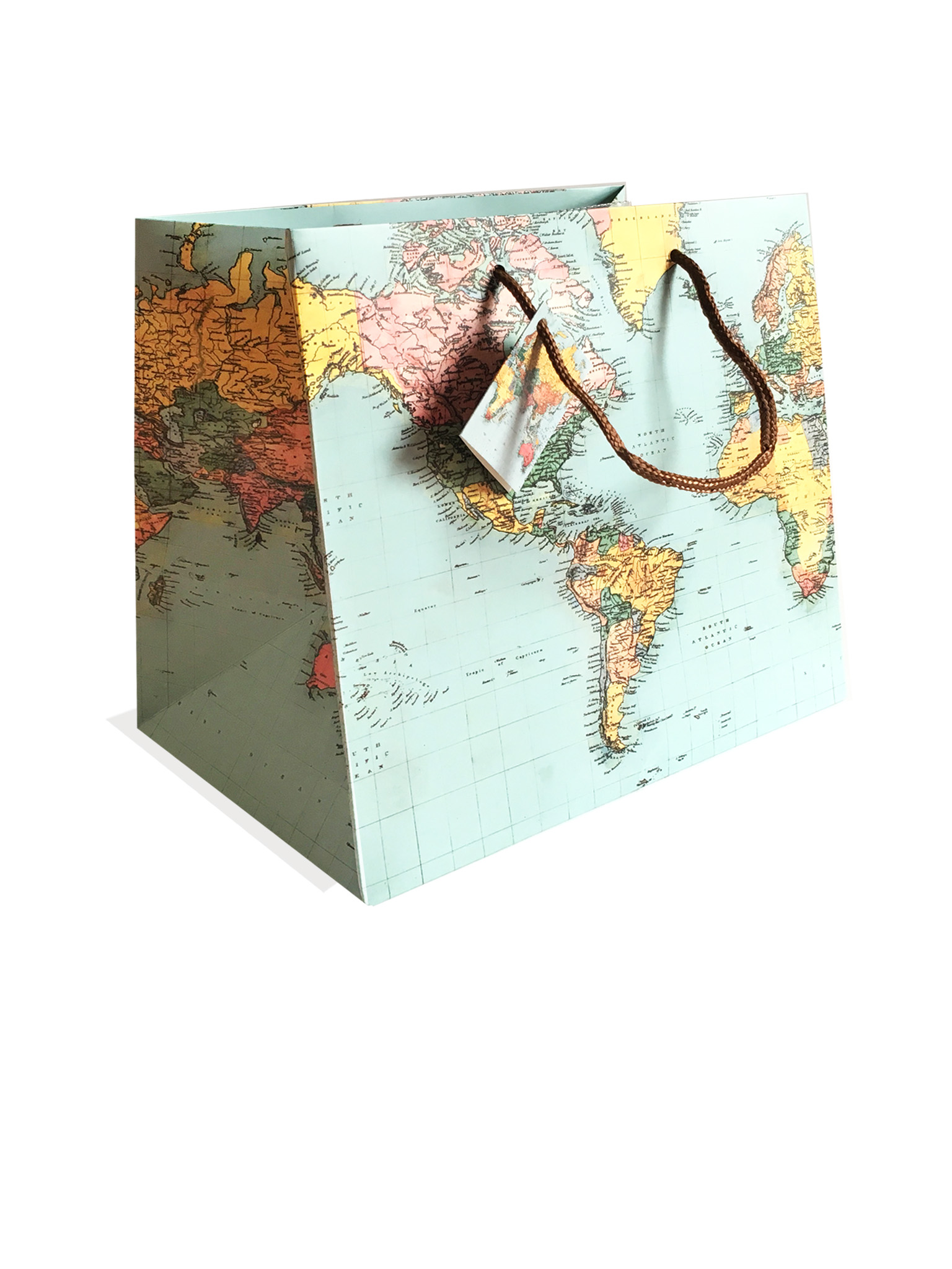 Gift bag with world map print.jpg