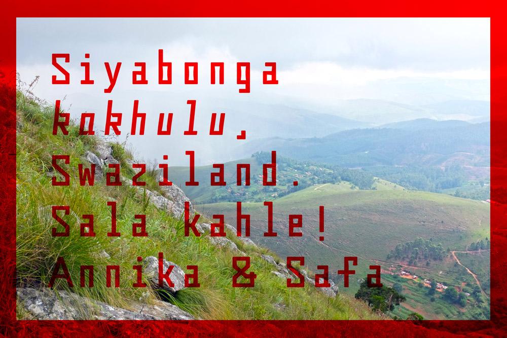 siSwatin kieltä