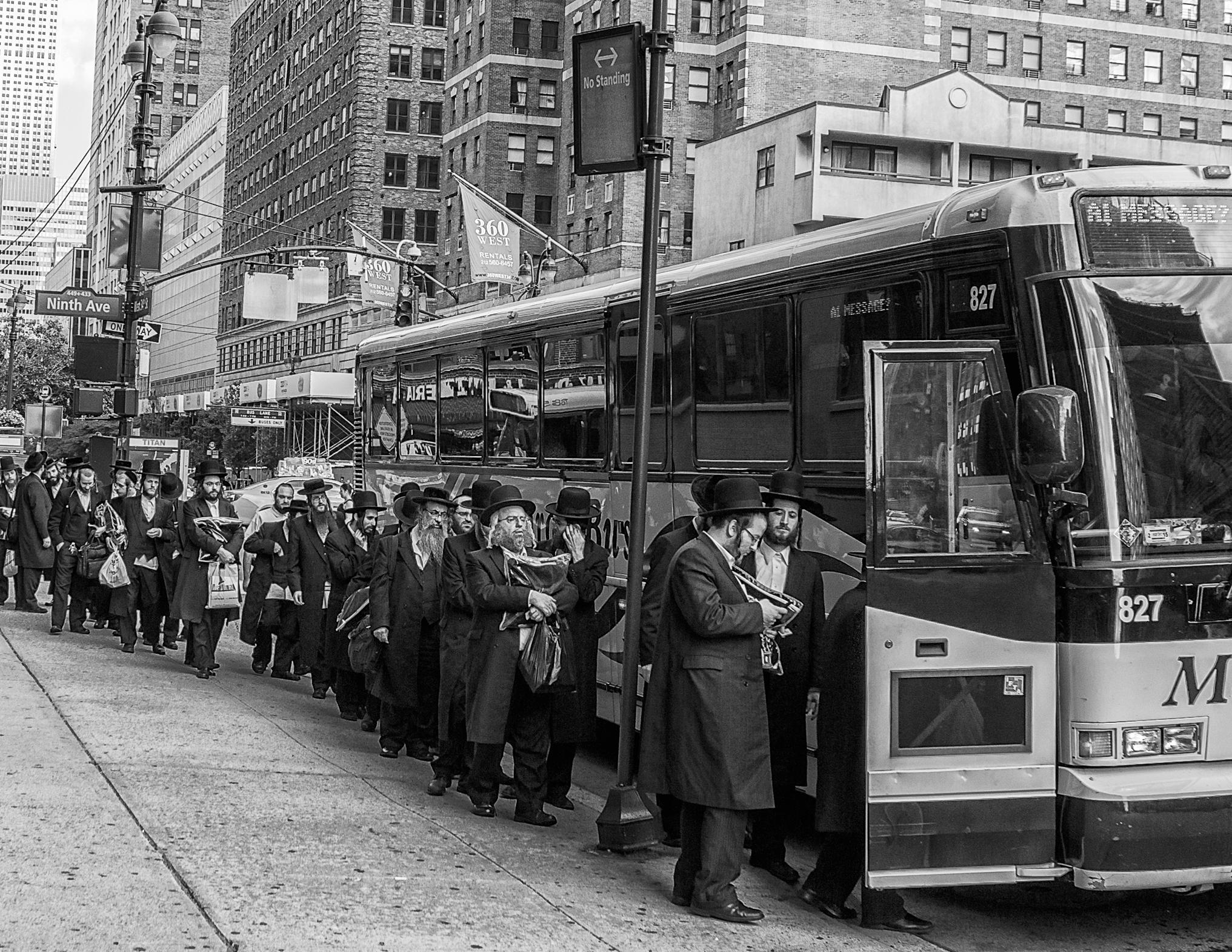 B&H Bus