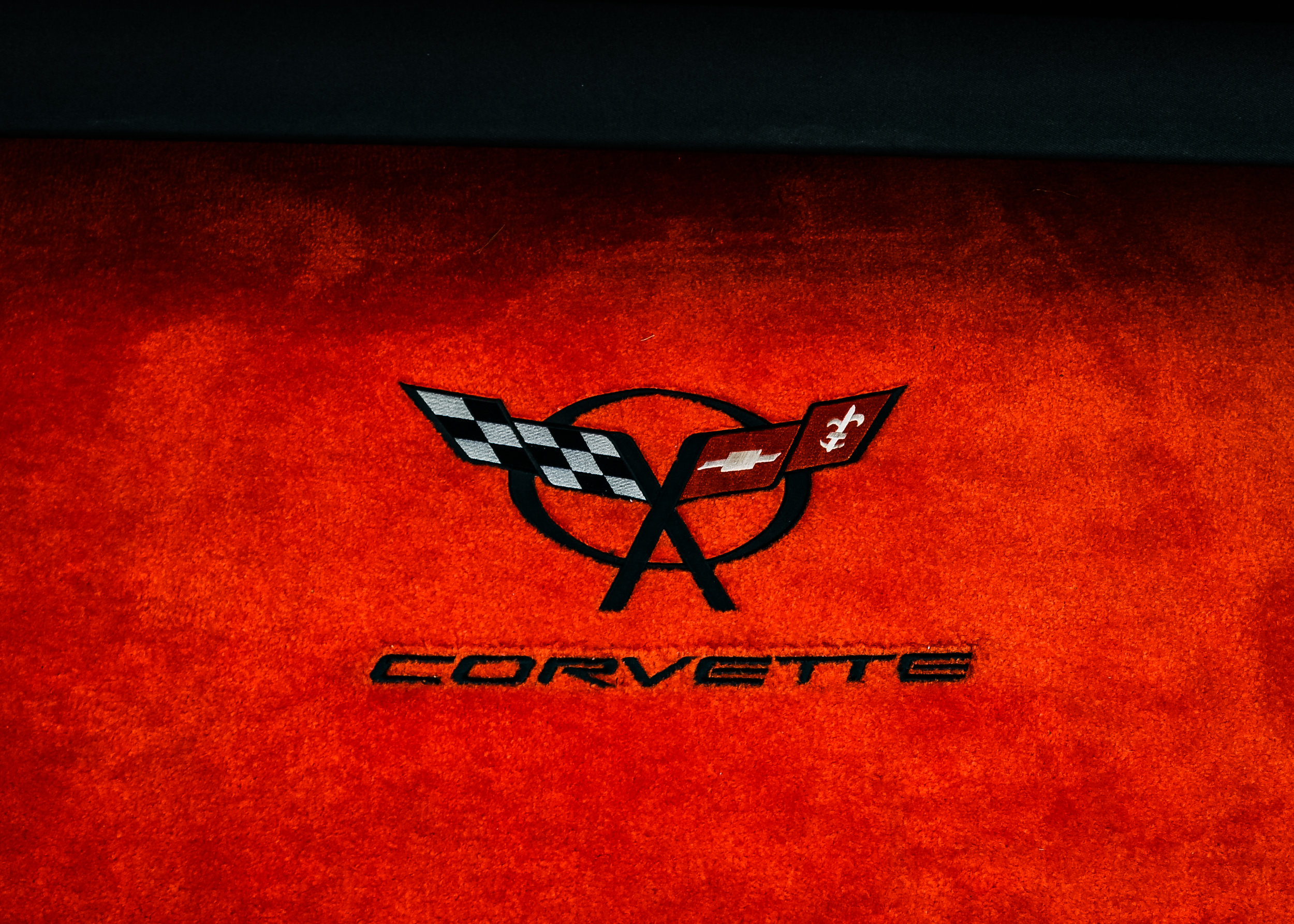 Corvette Carpet