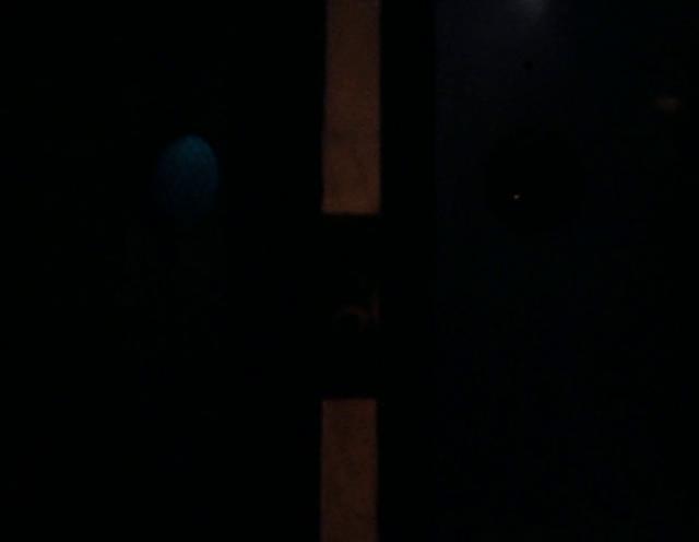 Hotel Monterey , Chantal Akerman, 1972.