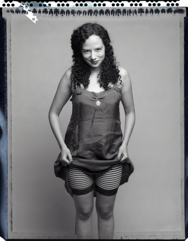 Lauren Pellegrino