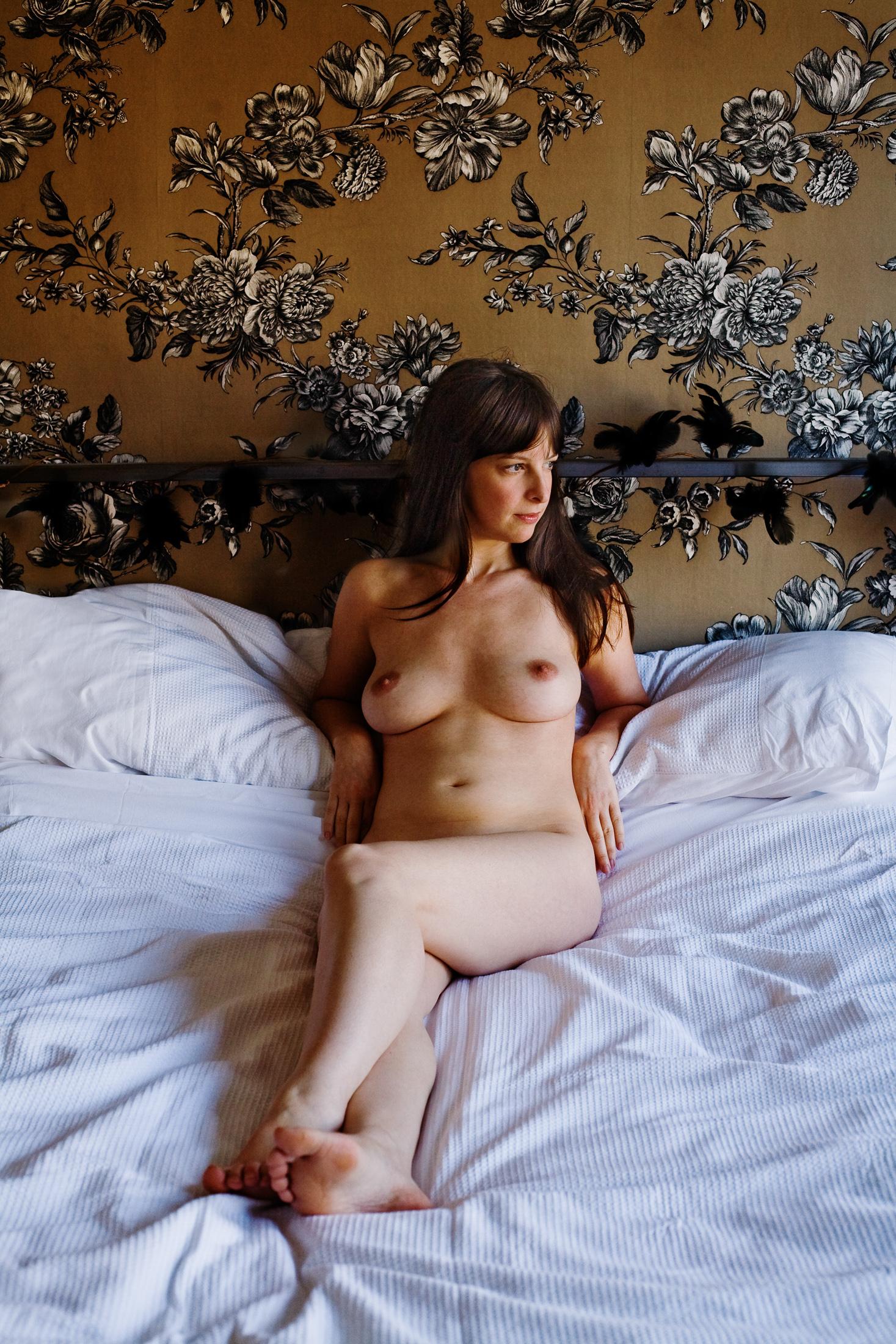 Sarah Lisbette