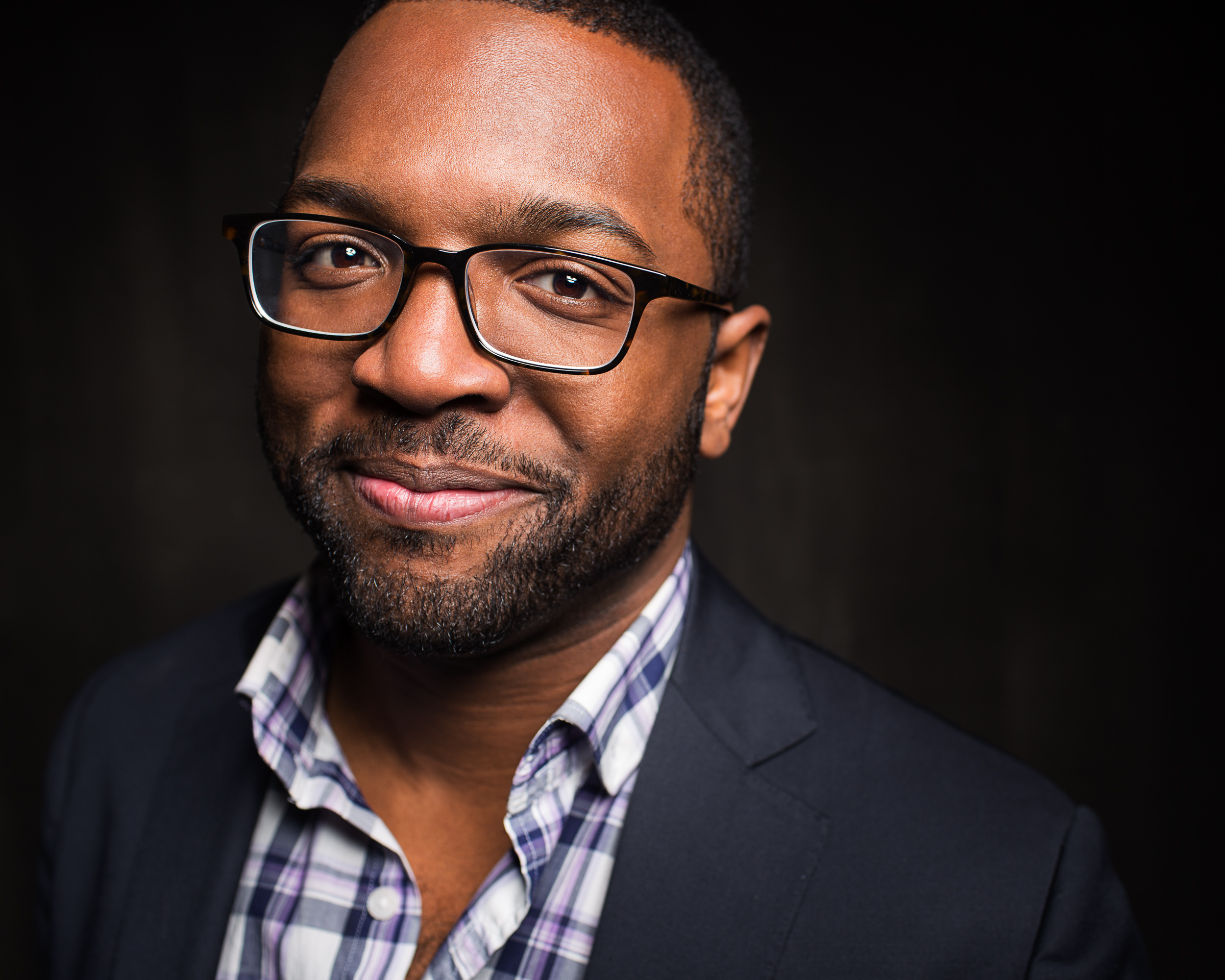 Baratunde Thurston - Author