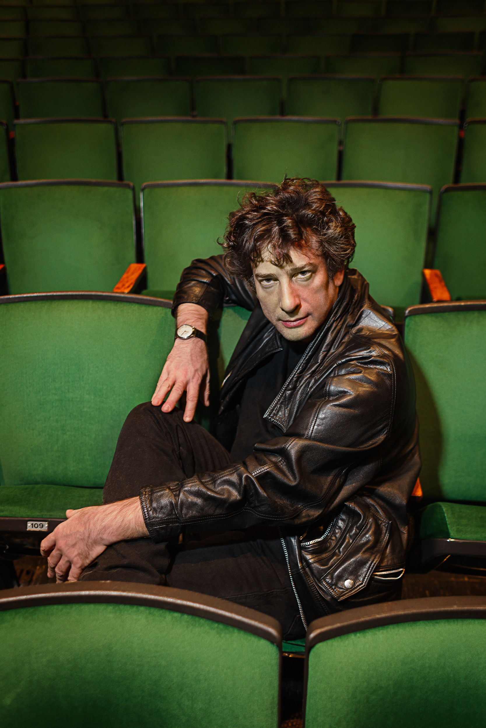 Neil Gaiman - Author