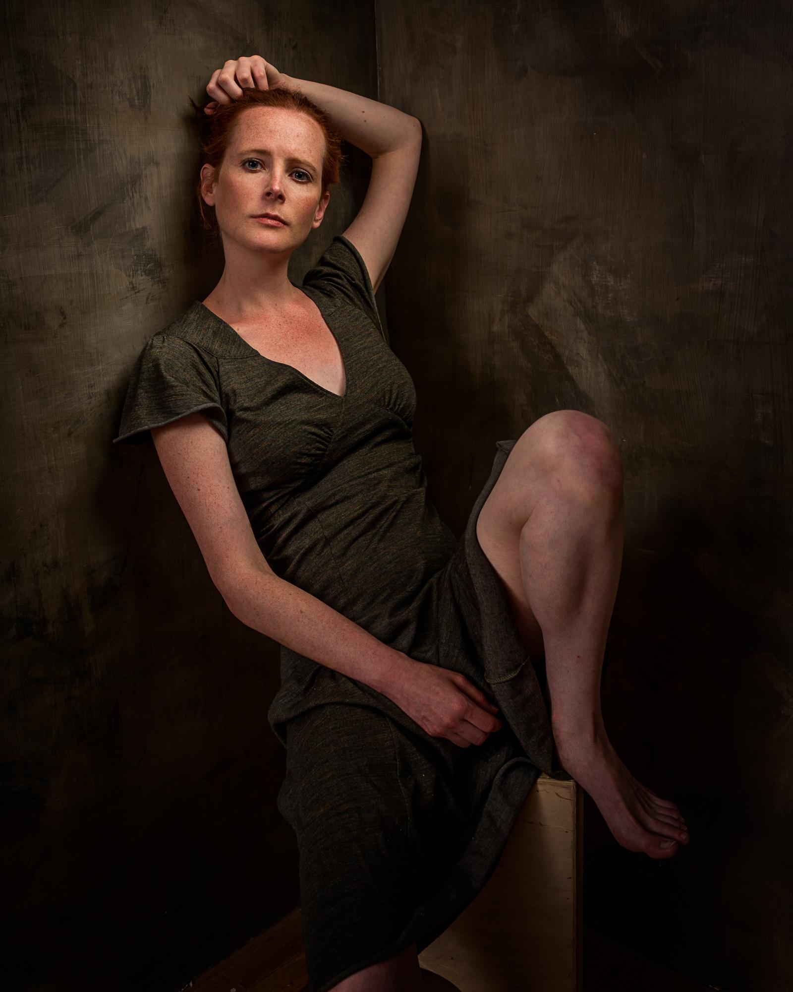 Anna O'Donoghue
