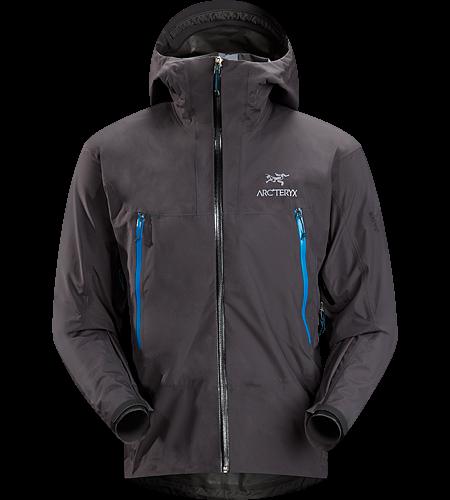 Arcteryx Alpha SL Rain Jacket