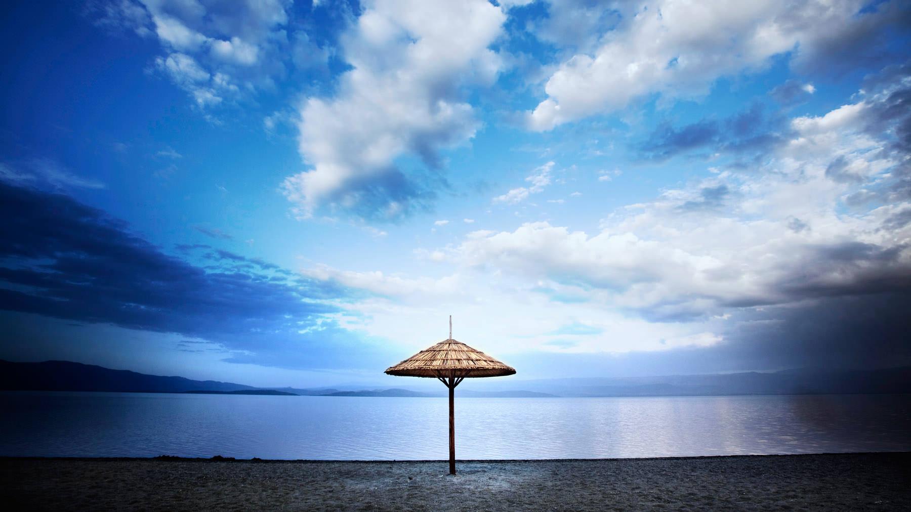 Lake Langano - Ethiopia