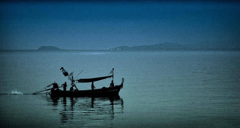 Ko Samui - Thailand