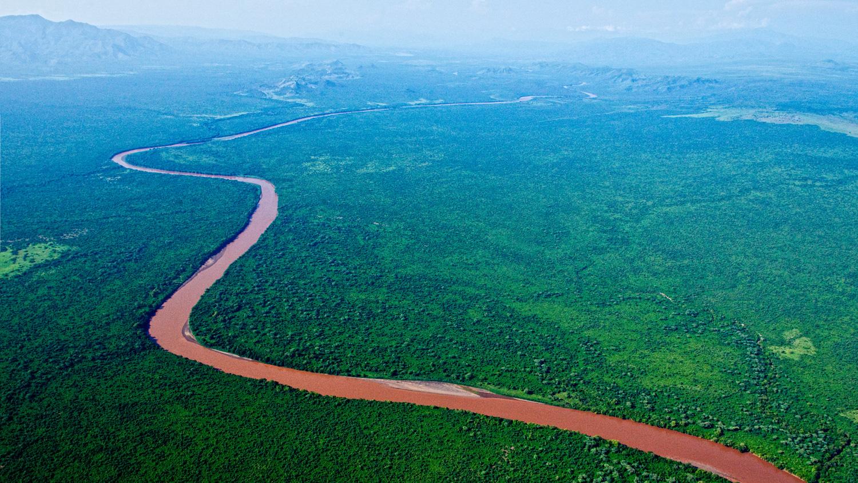 Omo Region, Ethiopia