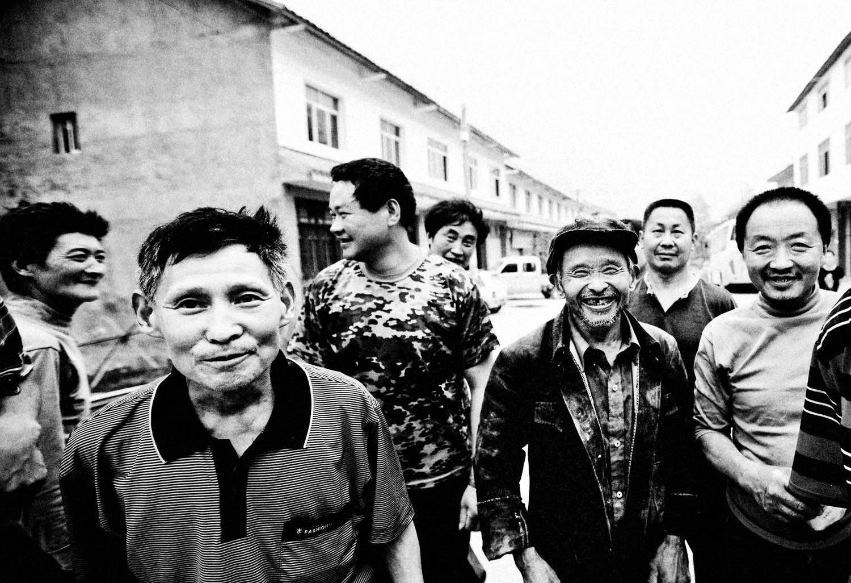 Sichuan Province - China