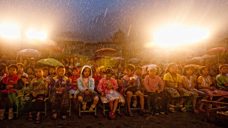 Sichuan - China