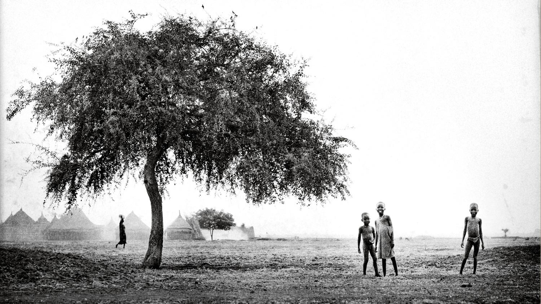 Kier - Sudan