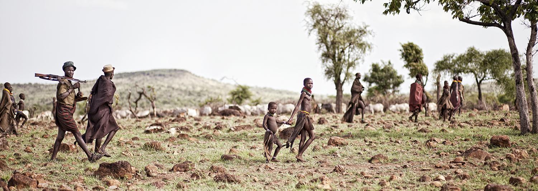 Omo Region - Ethiopia