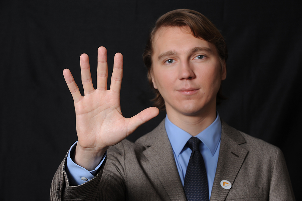 "Paul Dano, who portrayed Brian Wilson in the film ""Love & Mercy"""