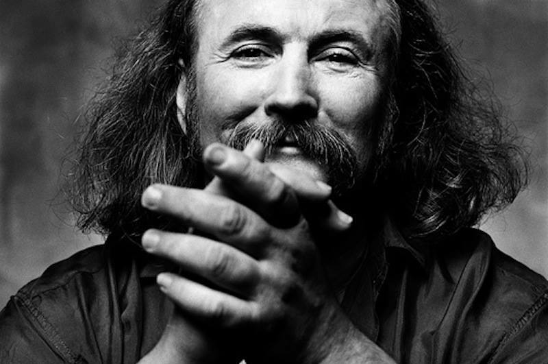 David Crosby - Brian was the most highly regarded pop musician in America, hands down. Everybody by that time had figured out who was writing and arranging it all. 'In My Room' was the defining point for me. When I heard it, I thought